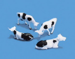 5100 Modelscene: OO ANIMALS  Cows